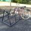 Велопарковка Троян (5 місць) 4