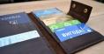Кожаный тревел-кейс Mr.Falke (коричневый) 4