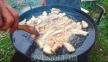 Сковорода 40см с крышкой и чехлом в комплекте 3