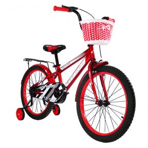 Дитячий велосипед Titan BMX 20″