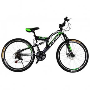 Горный велосипед Titan Panther 26″