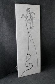 Керамический дизайн-обогреватель UDEN-S