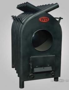 Булерьян WD Промисловий Тип 08