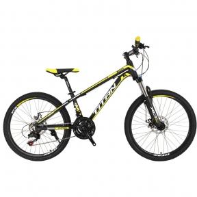 Велосипед Titan Atlant 24″