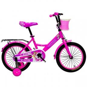 Дитячий велосипед Titan Classic 16″