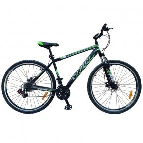 Гірський велосипед  Titan X-Type 29″ disc brakes