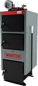 Твердотопливный котел MARTEN Comfort MC-17