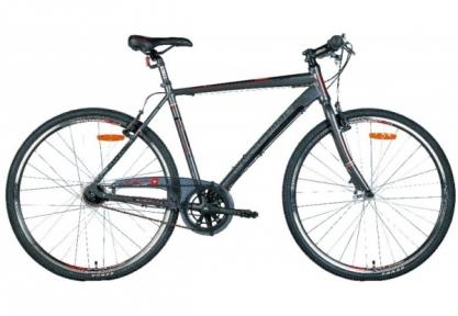 Городской велосипед Cyclone City 28
