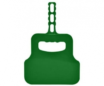 Лопатка для раздувания углей