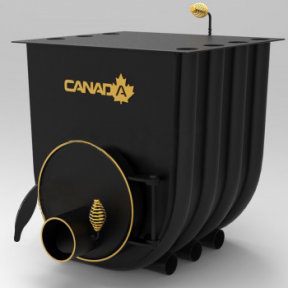 Булерьян «Canada» з варильною поверхнею «ОO» базова комплектація