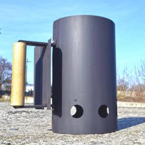Стартер для розпалювання вугілля «Кружка»