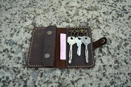 Ключница для мужчин Mr.Falke