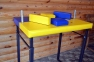 Стол для армрестлинга с регулируемой высотой 5