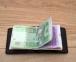 Коричневый зажим для денег с внутренними карманами Mr.Falke 2