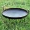 Велика сковорода 60 см 4