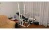 Скамья для жима Rn-Sport 3090 + Стойки для приседаний 40S + Штанга 115 кг + EZ-гриф + Гантели по 16 кг 5