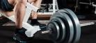 Скамья для жима универсальная Rn-Sport с приставкой Скотта + Штанга 72 кг 0