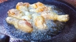 Сковорода з диска борони 50см з кришкою і чохлом в комплекті 3