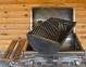 Гриль-мангал Троян-Н-01 (нержавеющая сталь) 8
