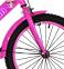 Дитячий велосипед Titan BMX 18″ 2