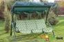 Садова гойдалка GreenGard