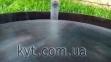Сковорода 40 см з диска борони зі знімними ручками з кришкою 5