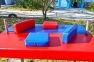 Стол для армрестлинга Троян-2 5