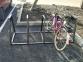 Велопарковка Троян (5 місць) 3