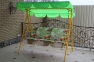 Садовая качеля GreenGard