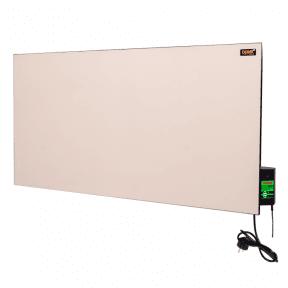 Керамічна панель DIMOL Maxi 05 з терморегулятором (кремова/біла)