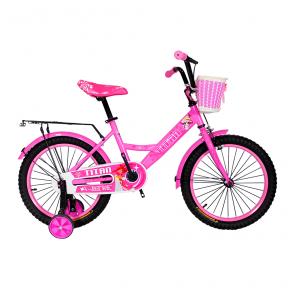 Дитячий велосипед Titan BMX 18″