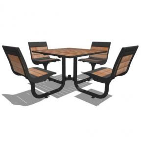 Стол для пикника Rud
