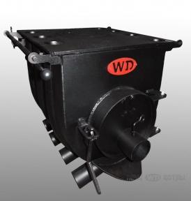 Булерьян WD класичесский с варочной поверхностью Тип 005