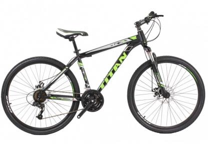 Гірський велосипед Titan Evolution 26″, 27,5″, 29″