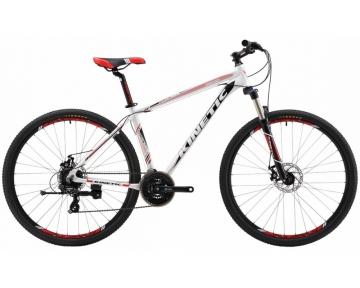 Гірський велосипед Kinetic Crystal 29