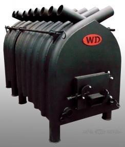 Булерьян WD Промисловий Тип 07