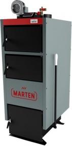 Твердопаливний котел MARTEN  Comfort MC-33
