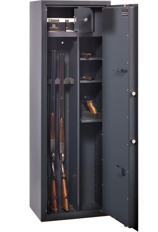 Сейфи для зброї
